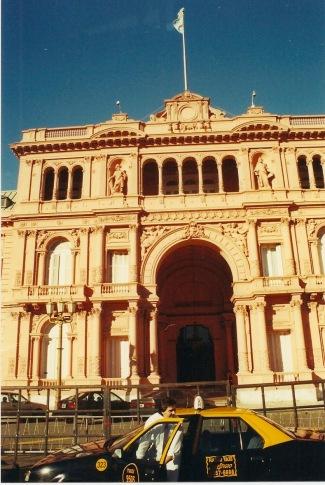 Casa Rosada 2 2002