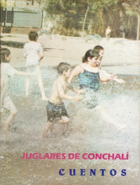 Juglares de Conchalí 2003 II