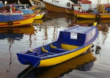 barco de chiloe