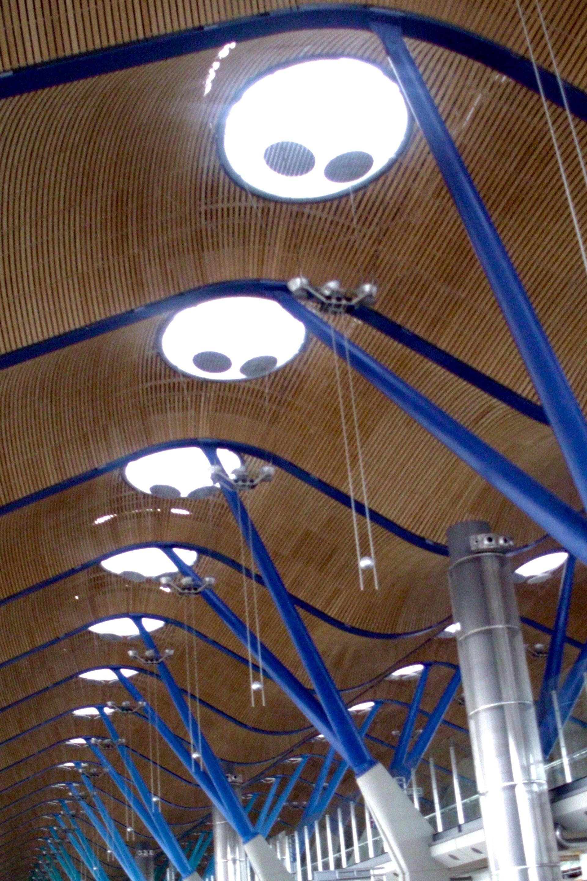 baraja airport