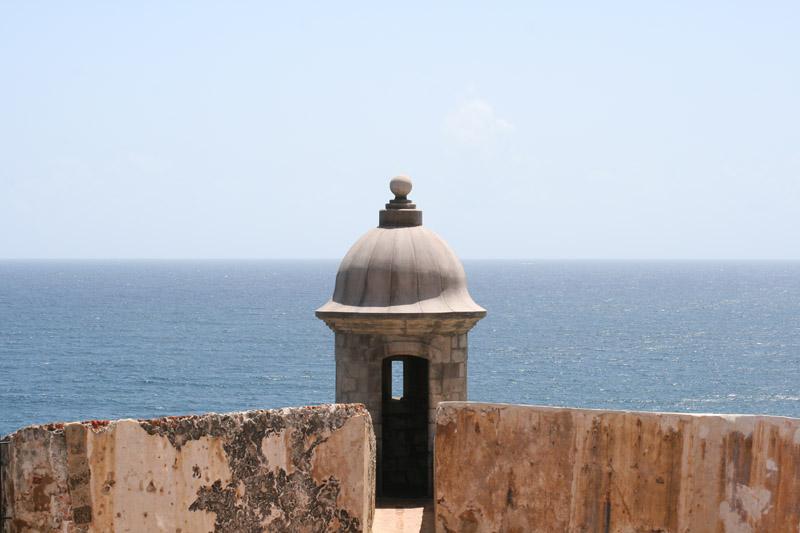 A_sentry_box_FortElMorro_SanJuan_PuertoRico