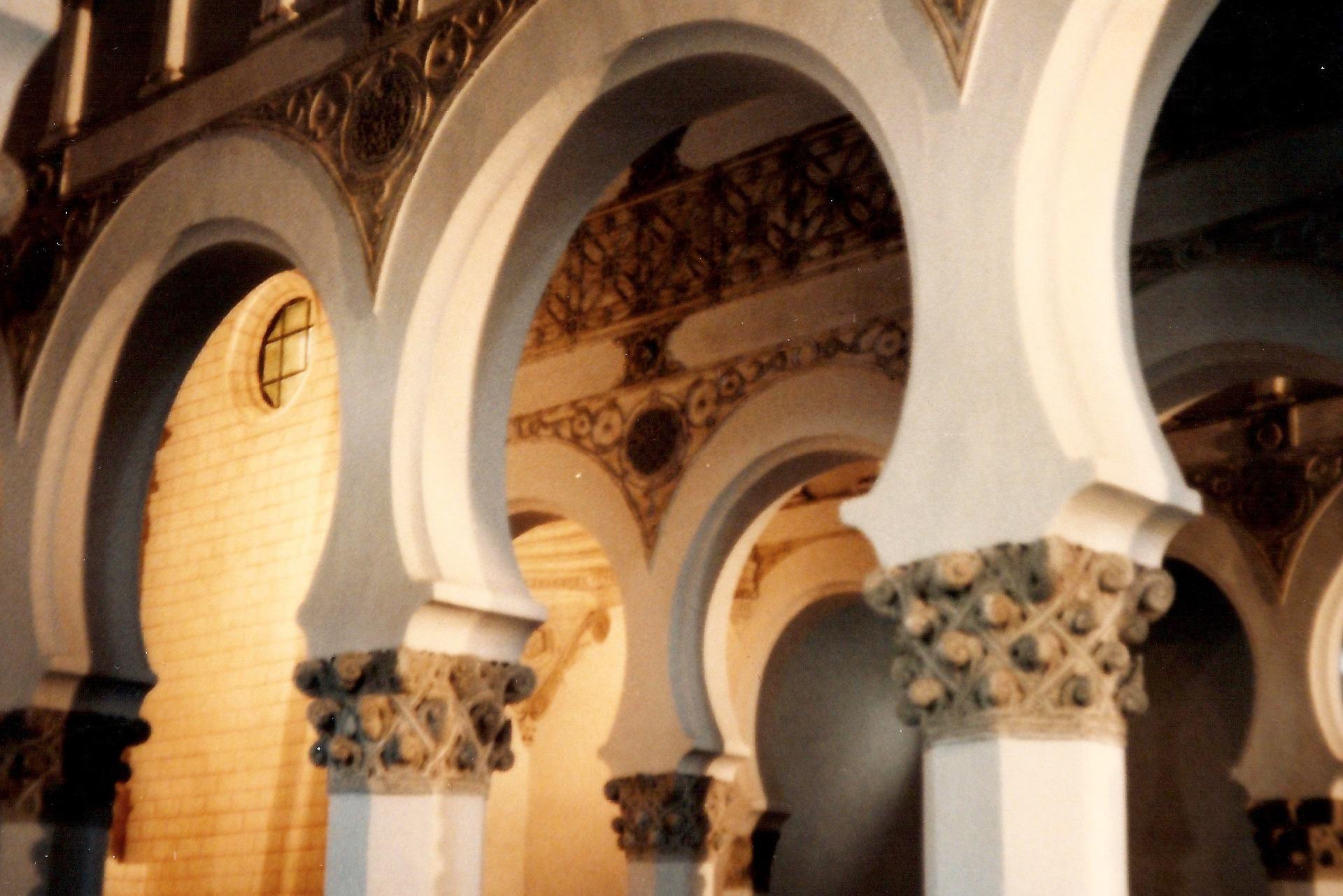 sinagoga de toledo 1987