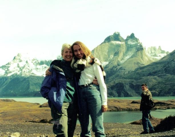 Torres del Paine M & B