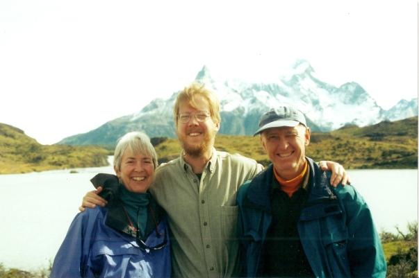 Torres del Paine M, D, E