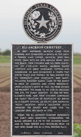 jackson-cementery